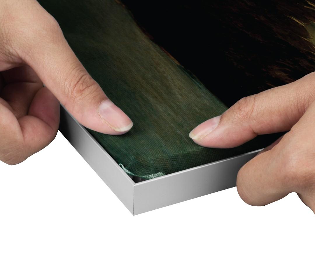 Alternatief voor canvas
